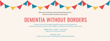 Dementia Without Borders